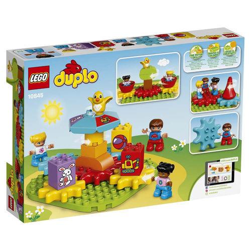 Lego Duplo Moja Pierwsza Karuzela 10845 Marki Lego Klocki Lego
