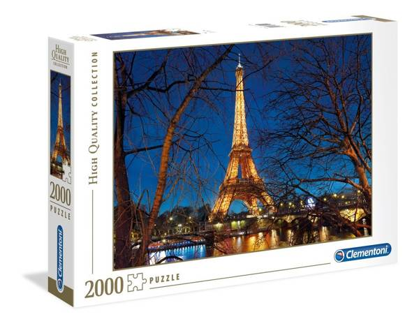 32554 Paris - 2000 el. - High Quality Collection