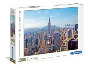 32544 New York - 2000 el. - High Quality Collection