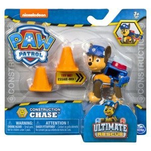 Psi Patrol Figurki Ultimate Rescue